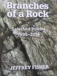 Branches of a Rock by Jeffrey Fisher