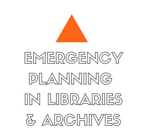 Emergency Planning in Libraries and Archives