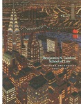 2000-2002 by Benjamin N. Cardozo School of Law