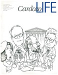 1998 Cardozo Life (Fall) by Benjamin N. Cardozo School of Law