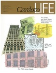 2001 Cardozo Life (Summer) by Benjamin N. Cardozo School of Law
