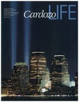 2002 Cardozo Life (Spring) by Benjamin N. Cardozo School of Law