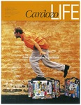 2002 Cardozo Life (Fall) by Benjamin N. Cardozo School of Law