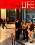 2003 Cardozo Life (Spring) by Benjamin N. Cardozo School of Law