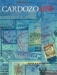 2009 Cardozo Life (Issue 1) by Benjamin N. Cardozo School of Law