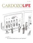 2010 Cardozo Life (Issue 1)