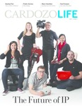 2011 Cardozo Life (Issue 1)