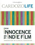 2011 Cardozo Life (Issue 2) by Benjamin N. Cardozo School of Law