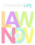 2012 Cardozo Life (Fall)