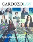 2017 Cardozo Life (Fall) by Benjamin N. Cardozo School of Law