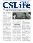 1987 CSLife (Spring) by Benjamin N. Cardozo School of Law