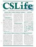 1991 CSLife (Winter) by Benjamin N. Cardozo School of Law