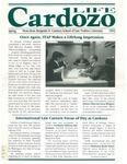 1992 Cardozo Life (Spring) by Benjamin N. Cardozo School of Law