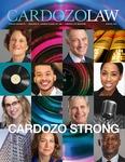 2021 Cardozo Life (Winter) by Benjamin N. Cardozo School of Law