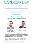 A Conversation With Current Real Estate Advisors