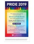 6th Annual Pride Brunch