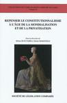 Repenser le Constitutionnalisme à l'âge de la Mondialisation et de la Privatisation by Hélène Ruiz Fabri and Michel Rosenfeld
