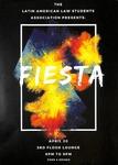 LALSA Presents: Fiesta