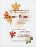 Career Panel by Korea-American Law Students Association (KALSA)