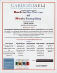 Back to the Future of Music Sampling