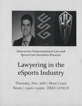 Lawyering in the eSports Industry