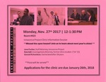 Innocence Project Information Session by Innocence Project