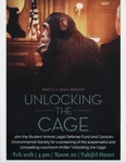 Who is a Legal Person?  Unlocking the Cage