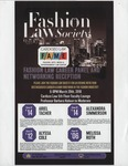 Fashion Law Career panel and Networking Reception by Cardozo Fashion, Arts, Media and Entertainment Law Center (FAME)