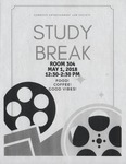 Study Break by Cardozo Entertainment Law Society
