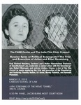Russian Spies or Political Scapegoats? The Trial and Execution of Julius ans Ethel Rosenberg