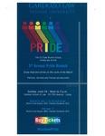 5th Annual Pride Brunch