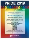 6th Annual Pride Brunch by Benjamin N. Cardozo School of Law