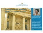 Sorbonne Law School Info Session