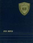 1984 Res Nova by Benjamin N. Cardozo School of Law