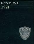 1991 ResNova by Benjamin N. Cardozo School of Law