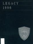 1996 Legacy by Benjamin N. Cardozo School of Law