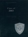 2003 Cardozo School of Law