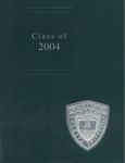 2004 Cardozo School of Law by Benjamin N. Cardozo School of Law